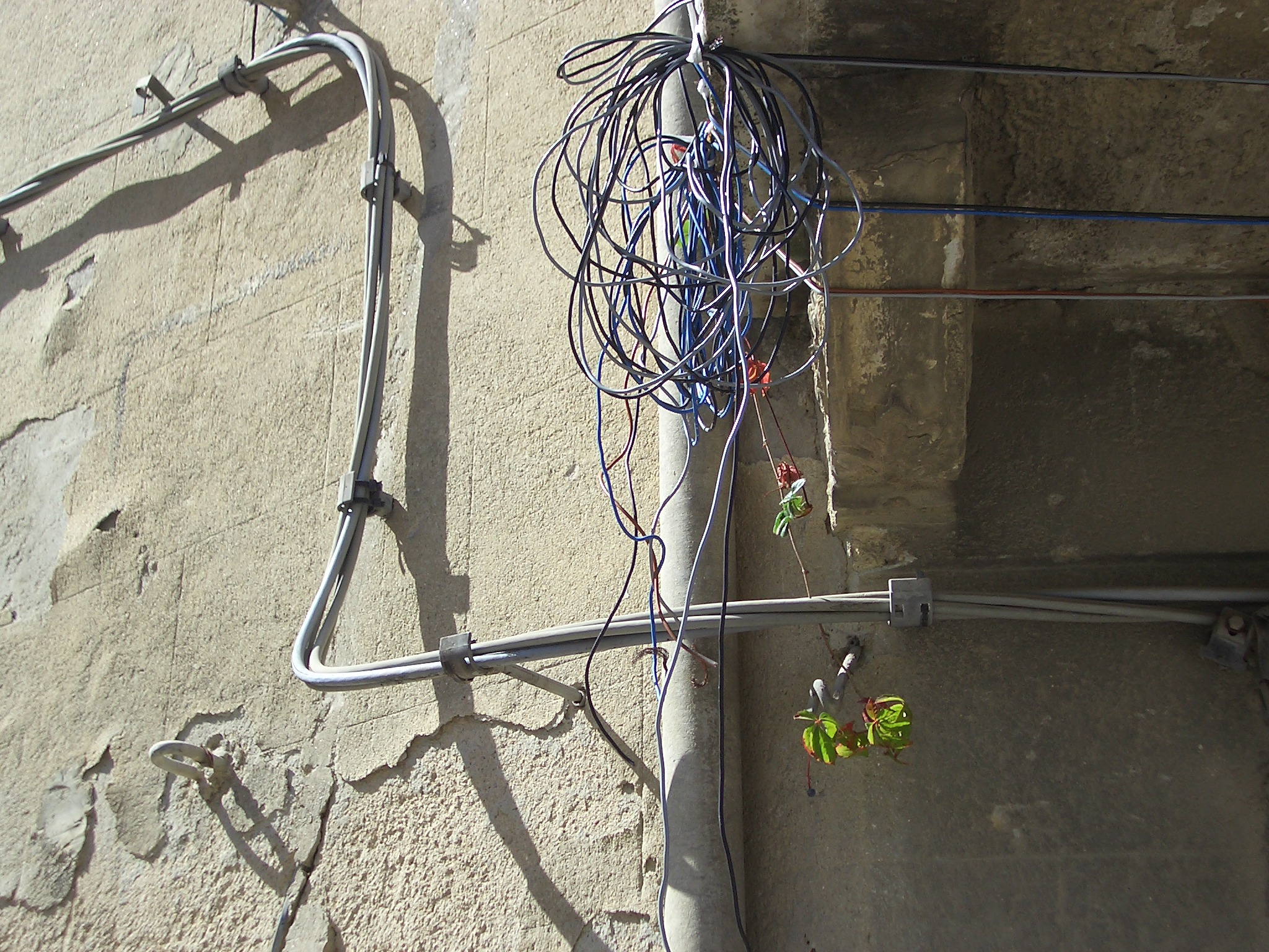 sicilian electrical wiring and other health and safety issues the rh siciliangodmother com safety for electrical wiring electrical wiring safety procedures