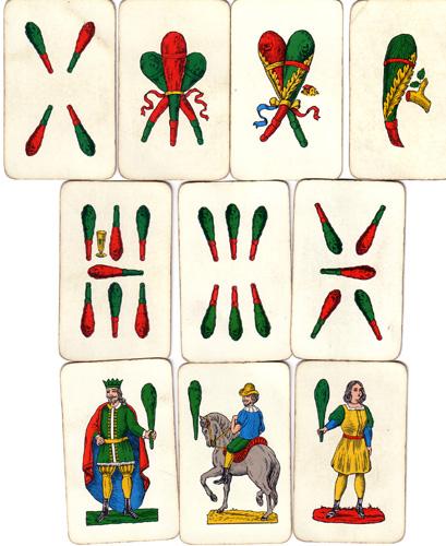 Sicilian clubs