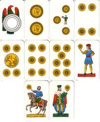 Sicilian coins