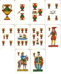 Sicilian cups