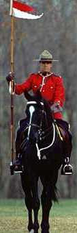 Canadian mounties - Copia