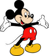 Know in Italy as Mickey Rat