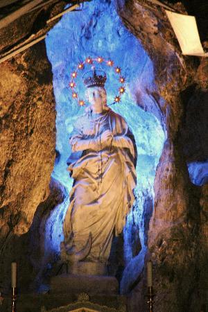 santa-rosalia ingresso santuario
