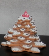 SicilianHousewife - biscuit christmas tree