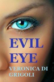 Evil Eye paper cover