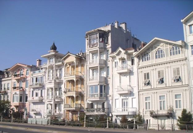 Ottoman Houses, Bebek