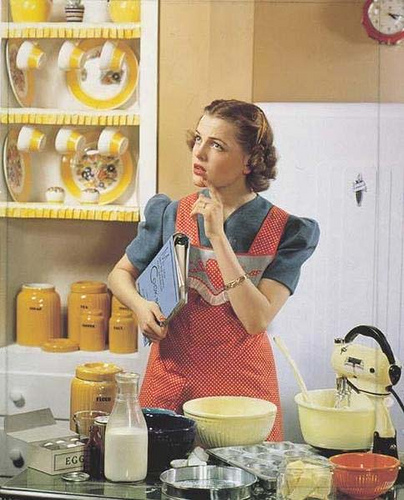 housewife 1