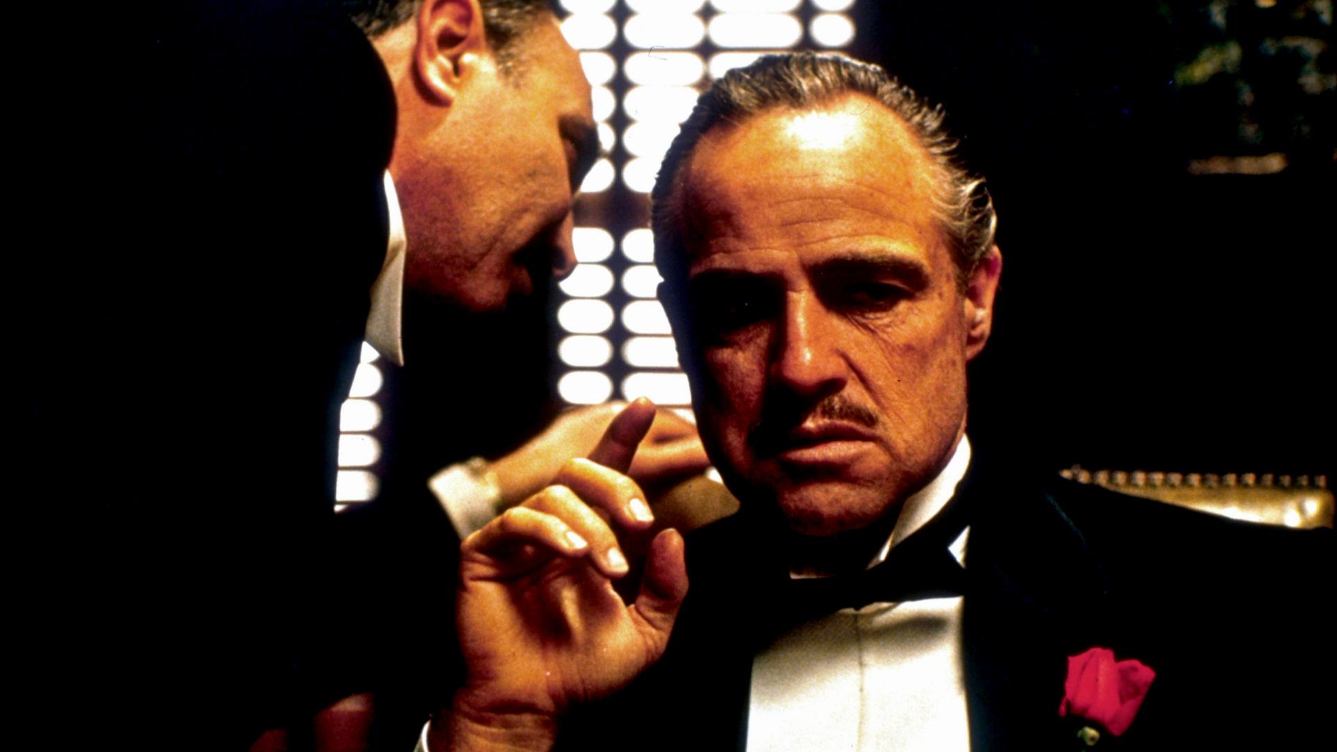 godfather deutsch