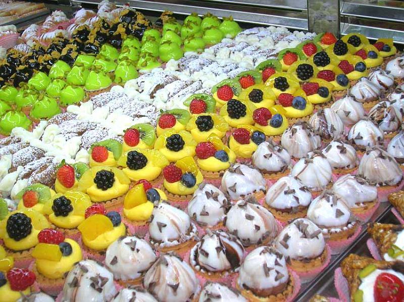 sicilian cakes