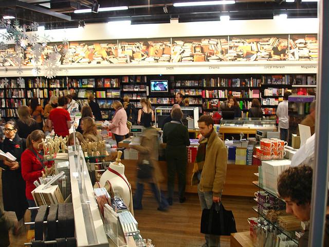 tate shop