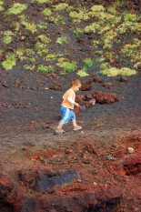 Exploring Mount Etna