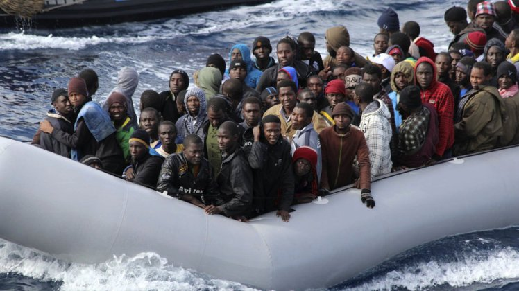 This boat was made to hold ten people
