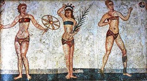 Mosaici-Villa-Romana-del-Casale