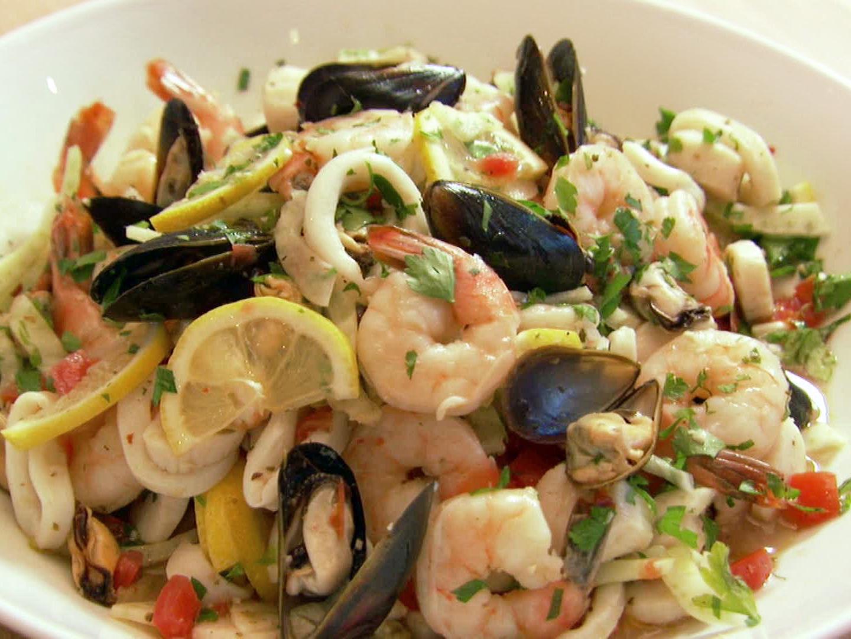 Food Network Easter Salad Recipes