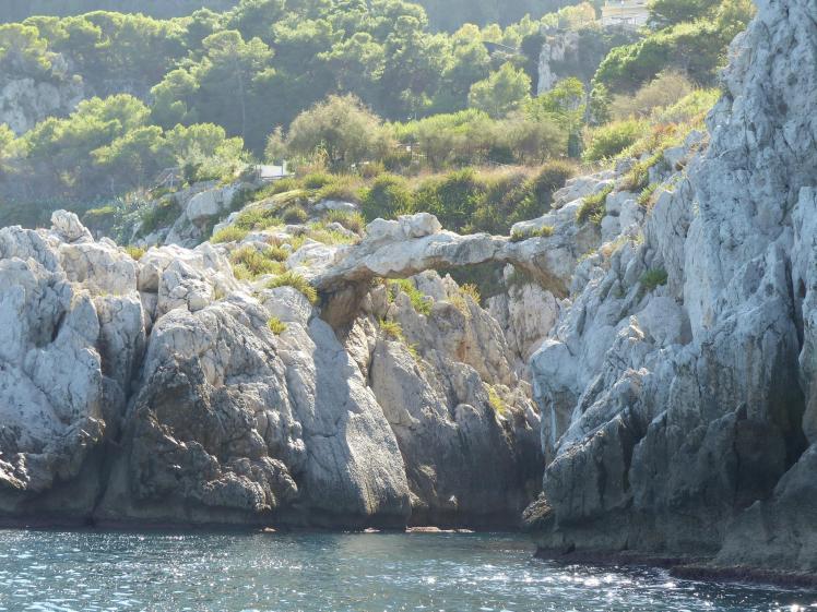 Rocks, SIcily