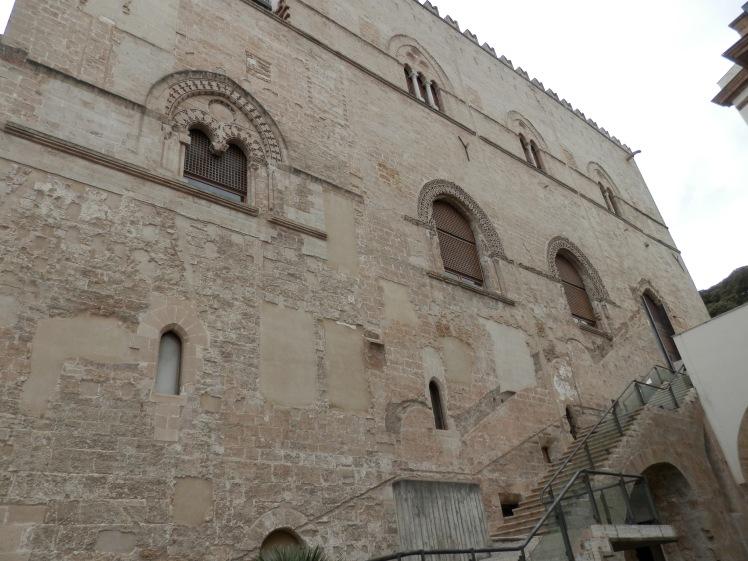 Palazzo Chiaramonte Steri, Palermo