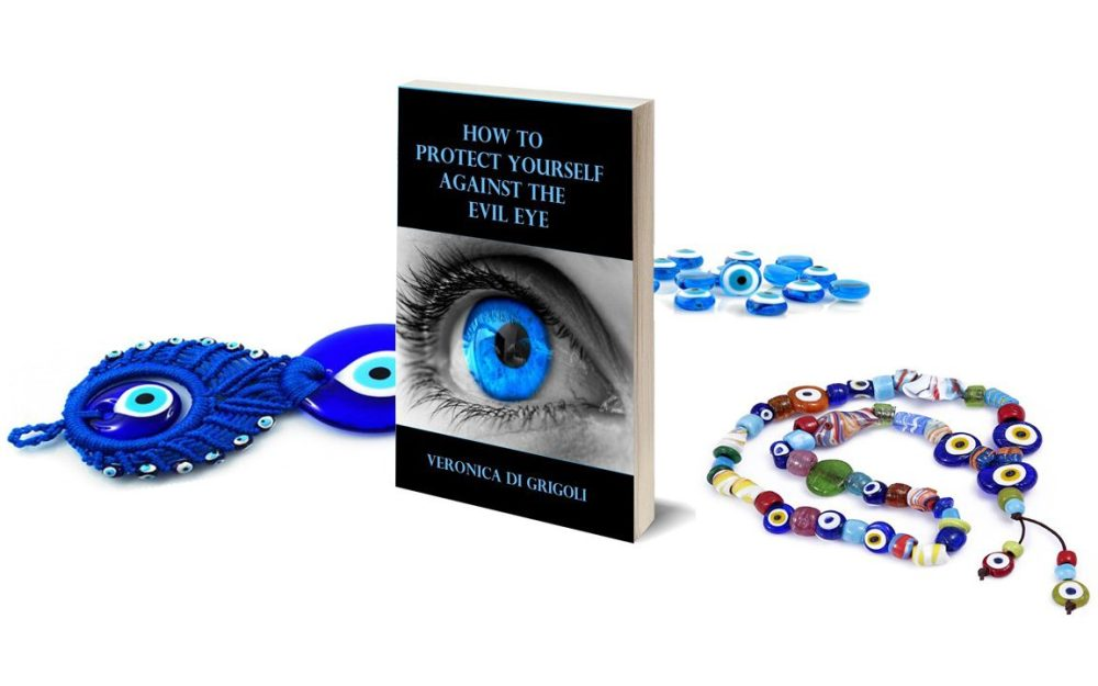Could envy really kill you? Evil eye beliefs and protections, past and present