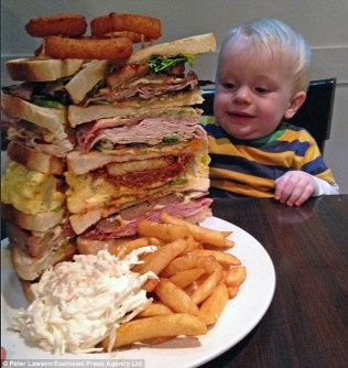 food-heap