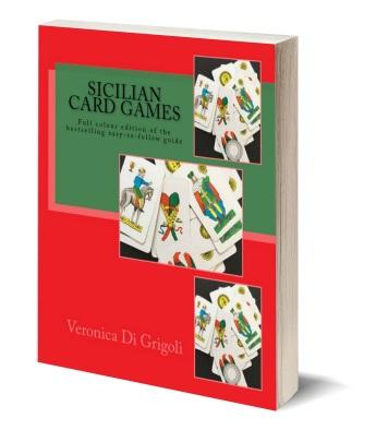 Sicilian card games colour edition